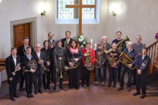Quelle: Posaunenchor Staufen-Sulzburg